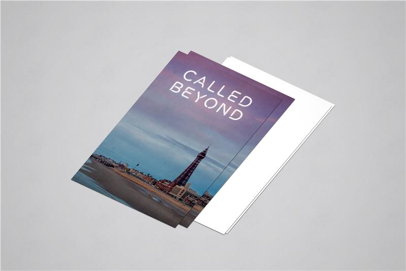 Called Beyond – Blackpool Invite